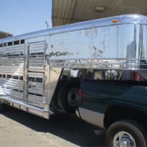 235x235 horse trailer 210x210 Gallery