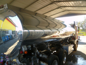 cal fresno trans. second tanker 009 280x210 Tank Polishing