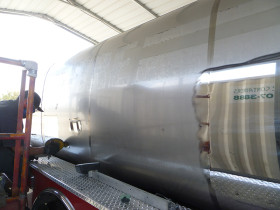 fire truck 16 280x210 Tank Polishing