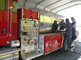 fire truck 3 280x210 Tank Polishing