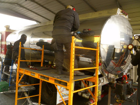 trucks 032 280x210 Tank Polishing