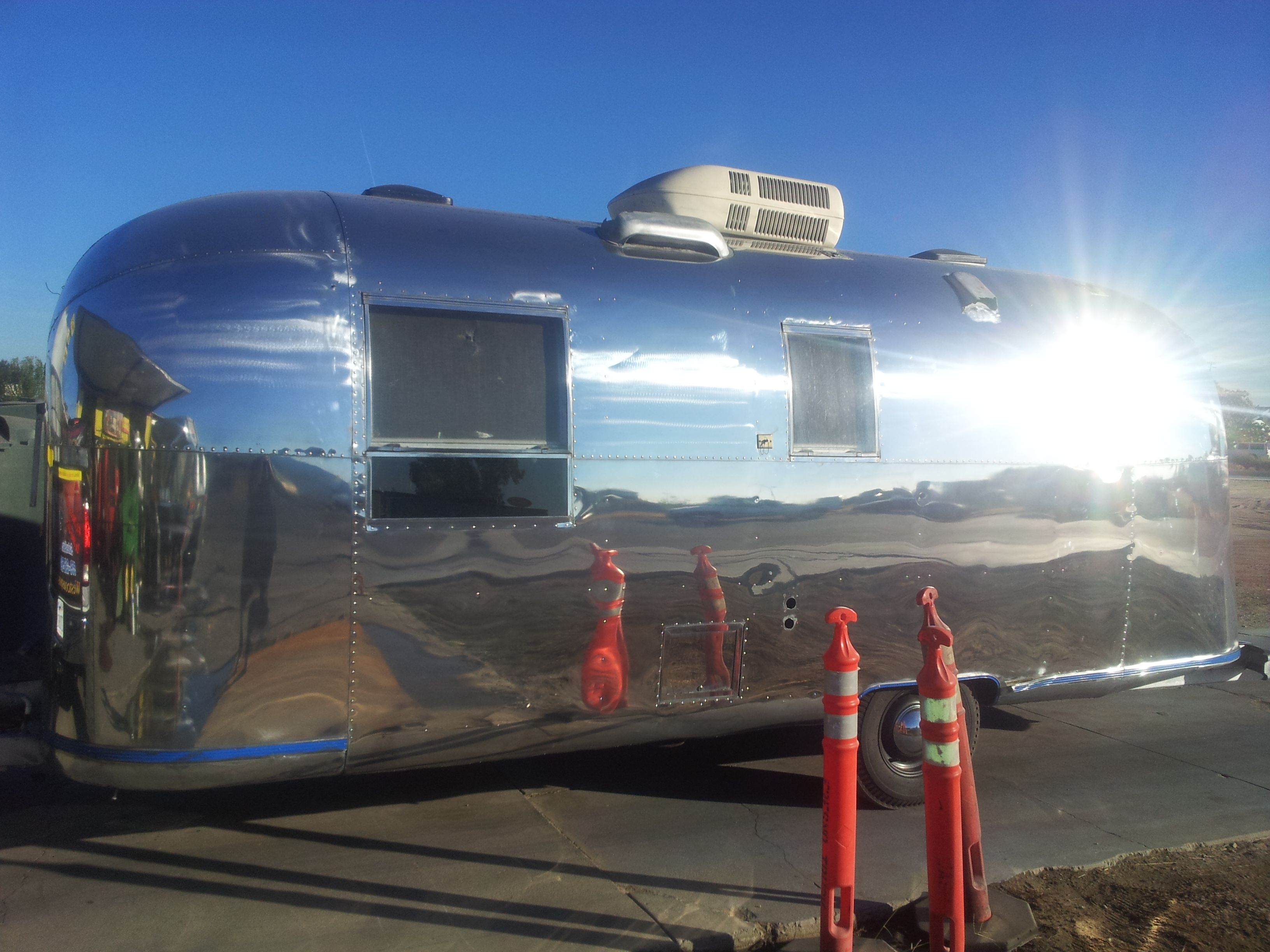 Airstream After Testimonials